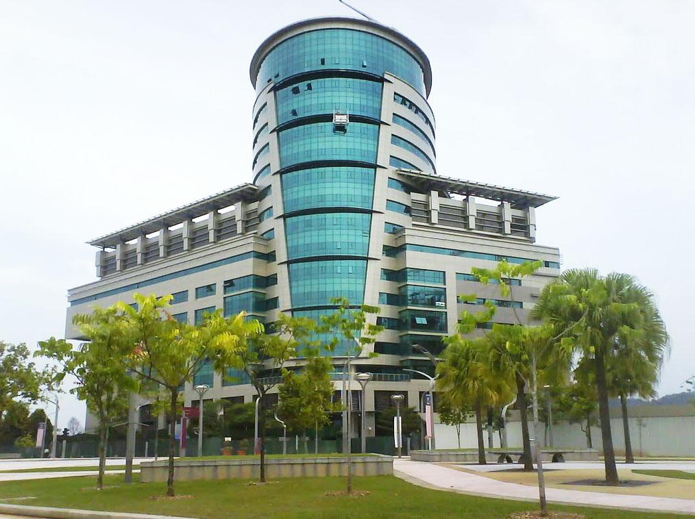 4G7 Putrajaya