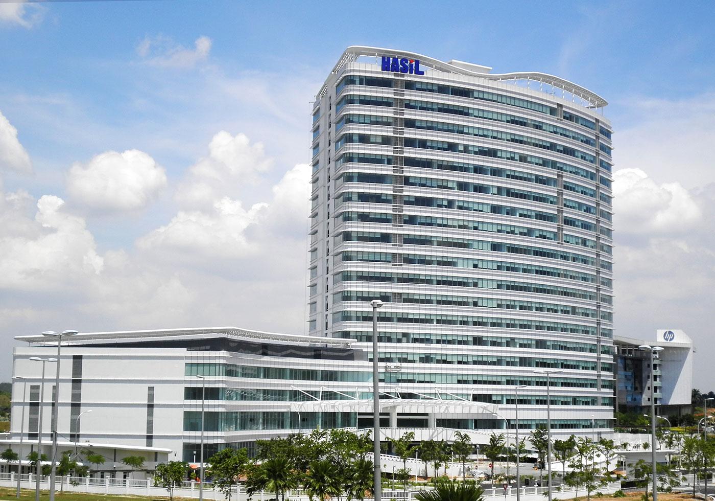 LHDNM HQ