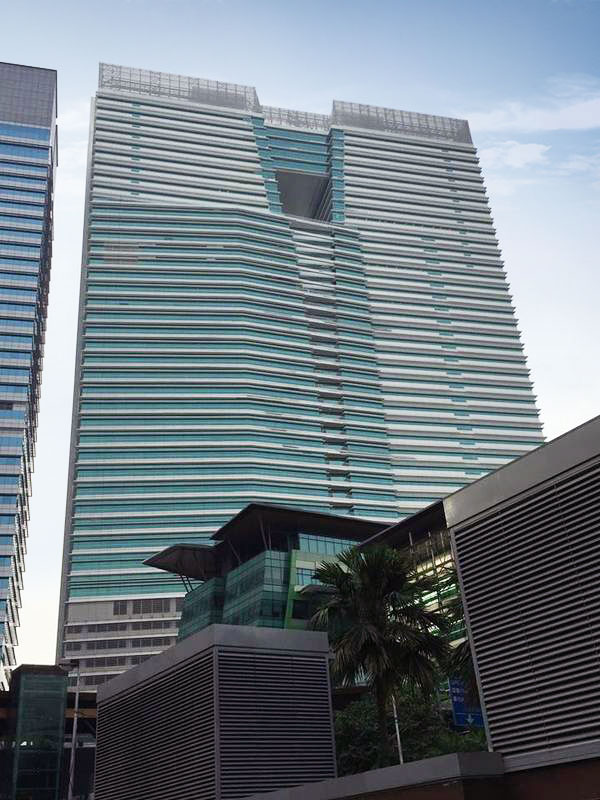 QUILL Sentral